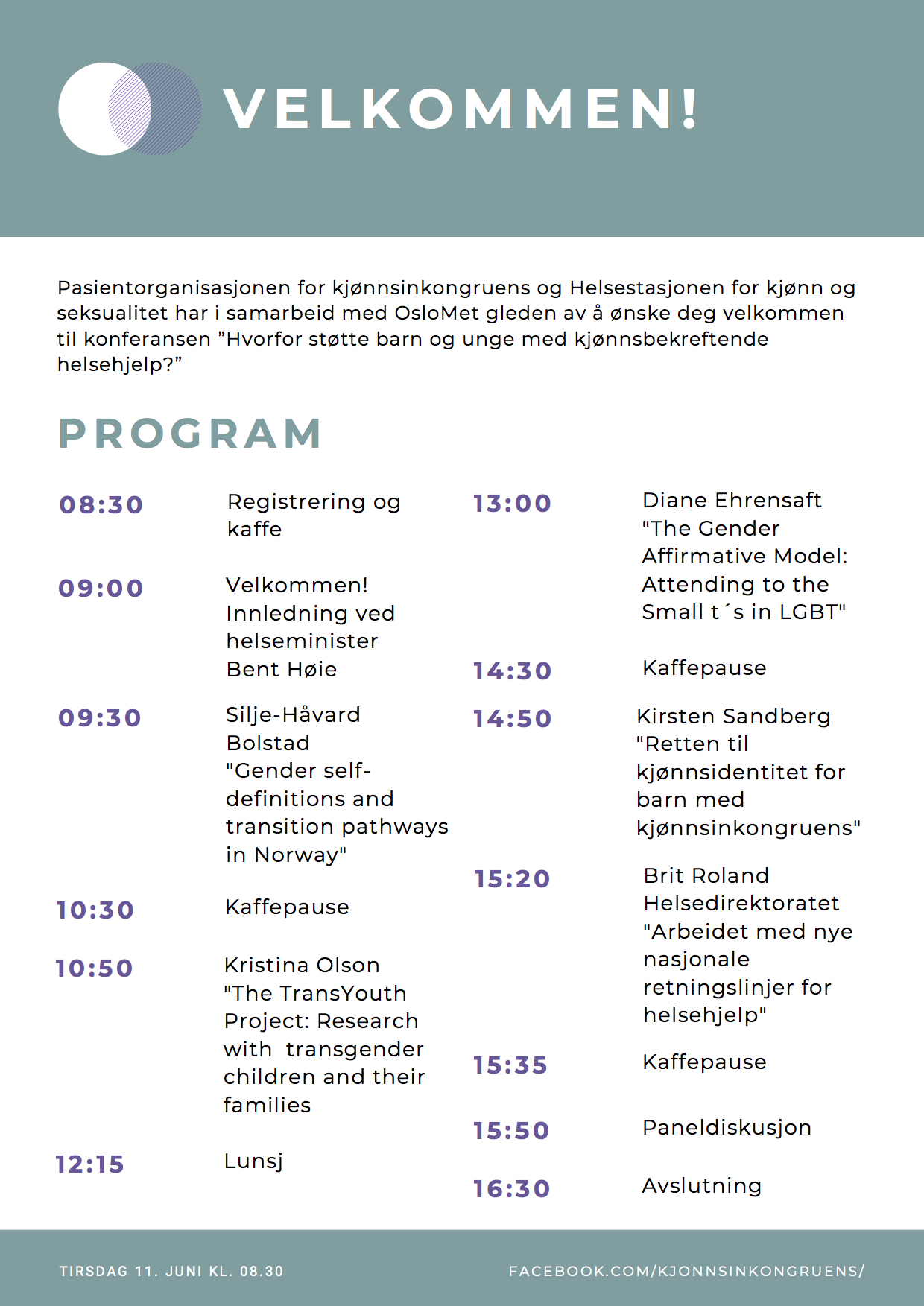 Program PKI HKS Konferanse